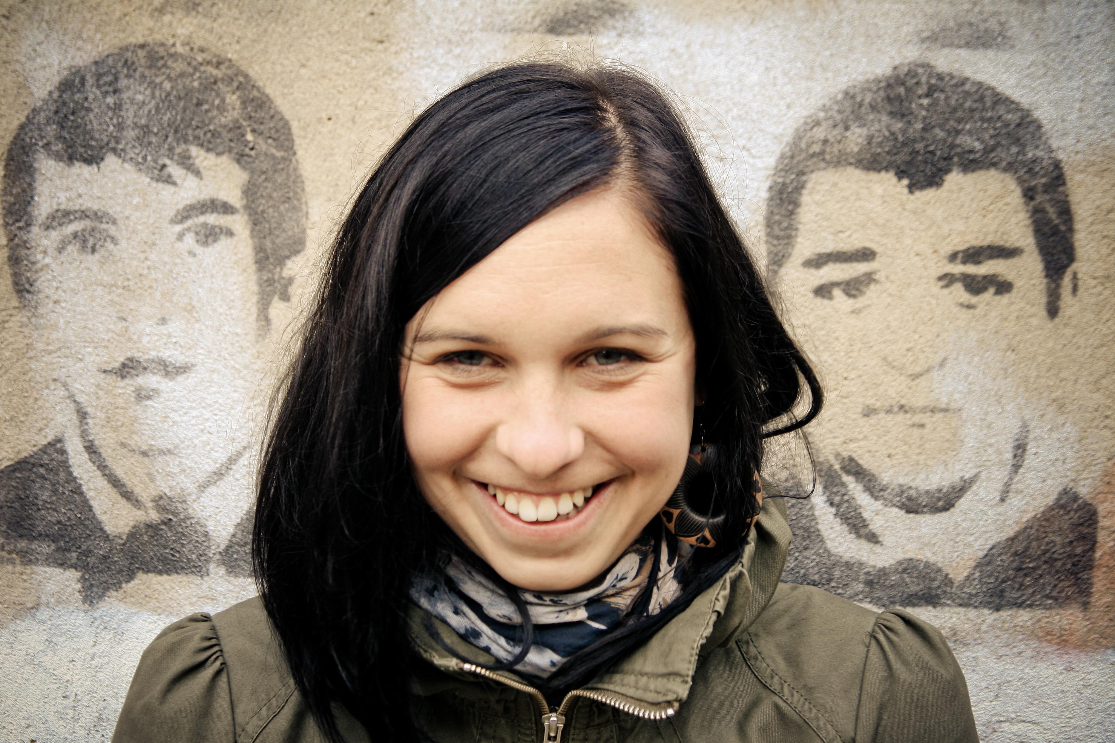 Polish EVS Volunteer 2011