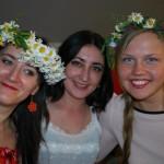 OSV International Night