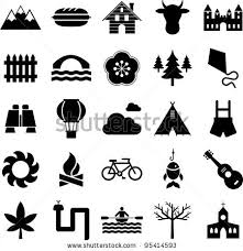 Outdoor Activity Clip Art