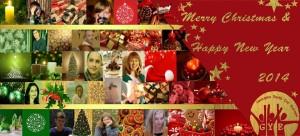 GYE Christmas Card 2013