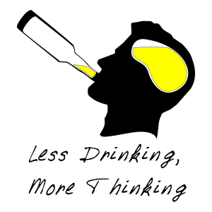 less drinking