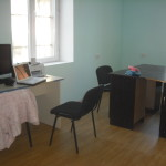 New Work Room