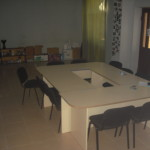 Primary Club Meeting Room